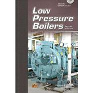 Low Pressure Boilers by Steingress, Frederick M.; Walker, Daryl R., 9780826943651