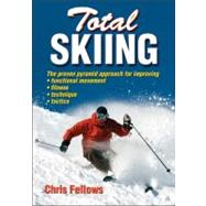 Total Skiing by Fellows, Chris, 9780736083652