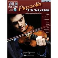 Piazzolla Tangos by Piazzolla, Astor (COP), 9781480393653