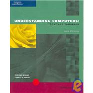 Understanding Computers: Today and Tomorrow, Introductory, Tenth Edition by Morley, Deborah; Parker, Charles S., 9780619243654