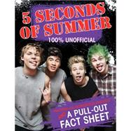 5 Seconds of Summer 100% Unofficial by Williams, Imogen, 9781481443654