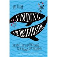 Finding Mr. Brightside by Clark, Jay, 9781250073655
