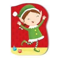 Christmas Elves by Pryce, Sophie; Budgen, Tim, 9781499803655
