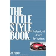 The Little Style Book by Hayden, Joe, 9781936863655