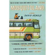 Mosquitoland by Arnold, David, 9780147513656