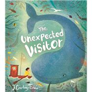 The Unexpected Visitor by Courtney-Tickle, J., 9781405283656