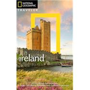National Georgaphic Traveler Ireland by Somerville, Christopher, 9781426213656