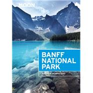 Moon Banff National Park by Hempstead, Andrew, 9781631213656