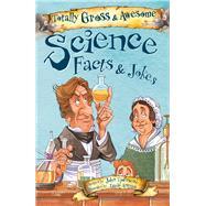 Science Facts & Jokes by Townsend, John; Antram, David, 9781912233656