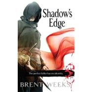 Shadow's Edge by Weeks, Brent, 9780316033657