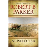 Appaloosa by Parker, Robert B., 9780425233658