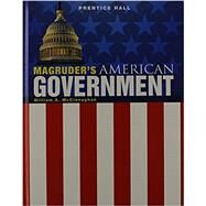 Magruders American Government by William A. McClenaghan, 9780133173659