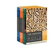Norton Anthology of World Literature: Package 1: Vols. A, B, C by PUCHNER,MARTIN, 9780393933659