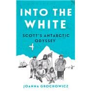 Into the White by Grochowicz, Joanna, 9781760293659