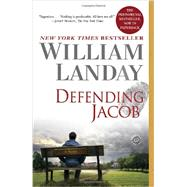 Defending Jacob by LANDAY, WILLIAM, 9780345533661