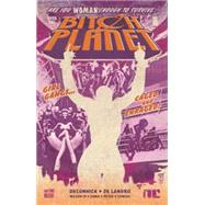 Bitch Planet 1 by Deconnick, Kelly Sue; De Landro, Valentine, 9781632153661