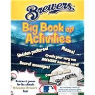 Milwaukee Brewers by Connery-Boyd, Peg; Waddell, Scott, 9781492633662