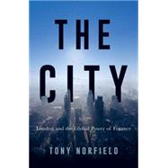 The City by Norfield, Tony, 9781784783662