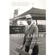 The Complete Poems by Larkin, Philip; Burnett, Archie, 9780374533663