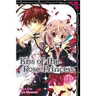 Kiss of the Rose Princess, Vol. 1 by Shouoto, Aya, 9781421573663