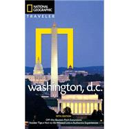 National Geographic Traveler: Washington, DC, 5th Edition by THOMPSON, JOHNNOWITZ, RICHARD, 9781426213663