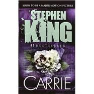 Carrie by King, Stephen, 9780307743664