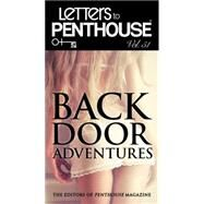 Letters to Penthouse Vol. 51 by Penthouse International, 9780446583664