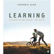 Learning by Klein, Stephen B., 9781544323664