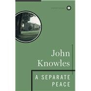 A Separate Peace 9780684833668N