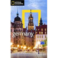 National Geographic Traveler: Germany, 4th Edition by IVORY, MICHAELGRAY, JEREMY, 9781426213670