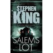 'Salem's Lot by King, Stephen, 9780307743671