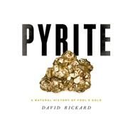 Pyrite A Natural History of Fool's Gold by Rickard, David, 9780190203672