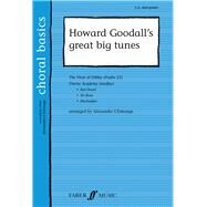 Howard Goodall's Great Big Tunes by Goodall, Howard (COP); L'estrange, Alexander (ADP), 9780571523672