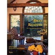 Billy Baldwin by Lewis, Adam, 9780847833672