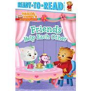 Friends Help Each Other by McDoogle, Farrah, 9781481403672