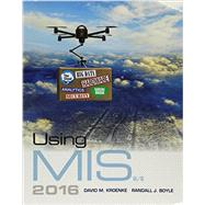 Using MIS Plus MyMISLab with Pearson eText -- Access Card Package by Kroenke, David M.; Boyle, Randall J., 9780134473673