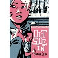 Outside In by Ellis, Sarah, 9781554983674