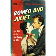 Romeo & Juliet by Shakespeare, William, 9781843443674