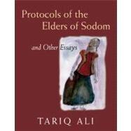 Protocols Of Elders Of Sodom Cl by Ali,Tariq, 9781844673674