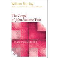 The Gospel of John by Barclay, William; Mcgrath, Allister, 9780664263676