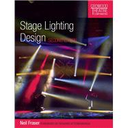 Stage Lighting Design by Fraser, Neil; Attenborough, Richard, 9781785003677