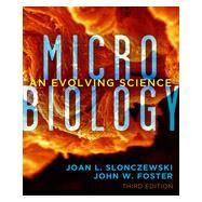 Microbiology by Slonczewski, Joan L.; Foster, John W., 9780393123678