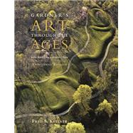 Gardner's Art through the Ages Non-Western Perspectives (with ArtyStudy, Timeline Printed Access Card) by Kleiner, Fred S., 9780495573678