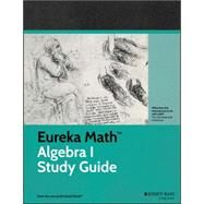 Eureka Math Study Guide by Great Minds, 9781118533680