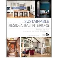 Sustainable Residential Interiors by Unknown, 9781118603680