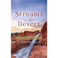 Streams in the Desert by Cowman, Charles E., Mrs.; Reimann, James, 9780310353683