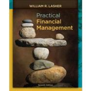 Practical Financial Management (with Thomson ONE - Business School Edition 6-Month Printed Access Card) by Lasher, 9781133593683