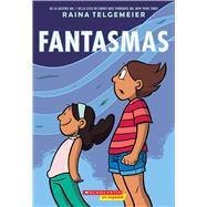 Fantasmas by Telgemeier, Raina, 9781338133684