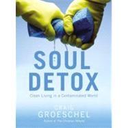 Soul Detox by Groeschel, Craig, 9780310333685
