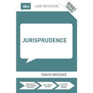 Q&A Jurisprudence by Brooke; David, 9781138833685